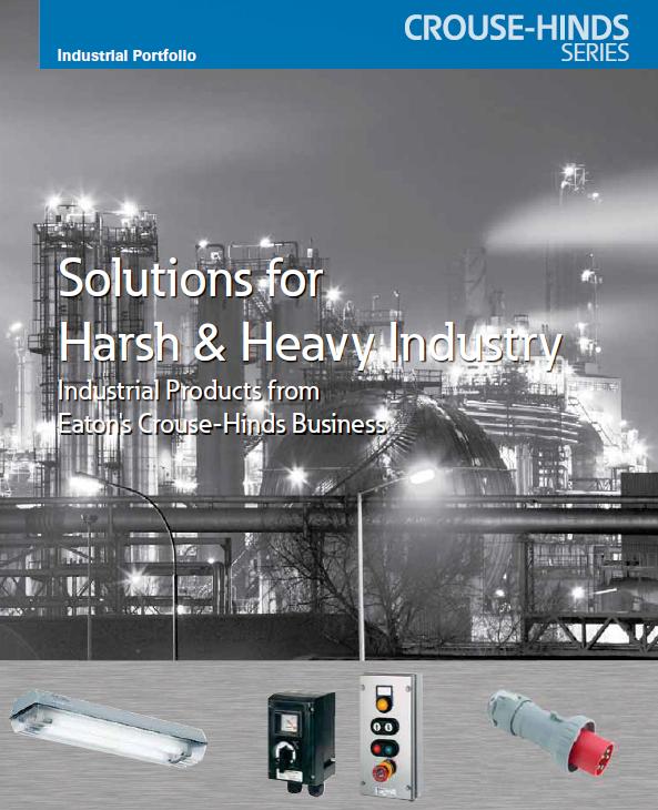Catálogo Industrial Portfolio