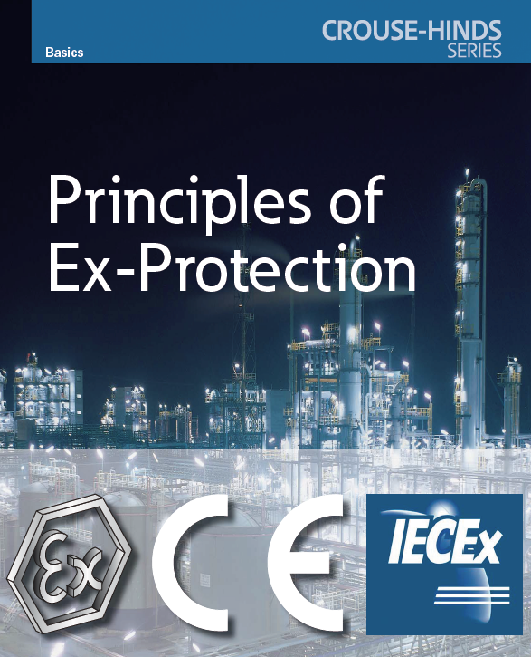 Principles of Ex-Protection - Principles of Explosion Protection 30080001258