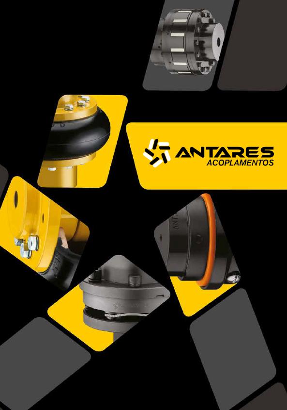 Catálogo Antares