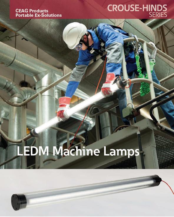 Catálogo ML LEDM